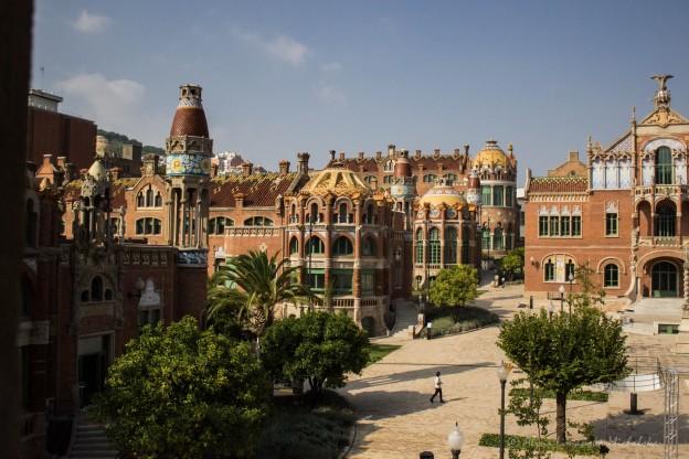 Barcelona subiektywnie – co jeszcze?