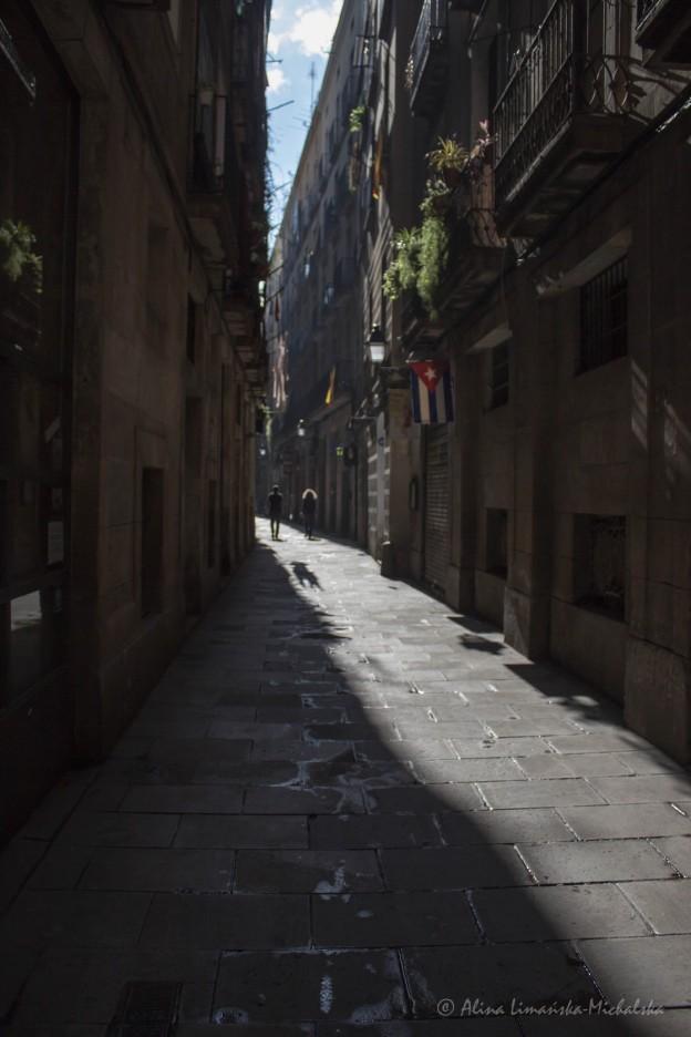 Barcelona subiektywnie – historia rozwoju miasta