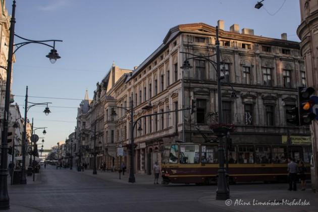 Łódź – wielokulturowy krajobraz miasta przemysłowego