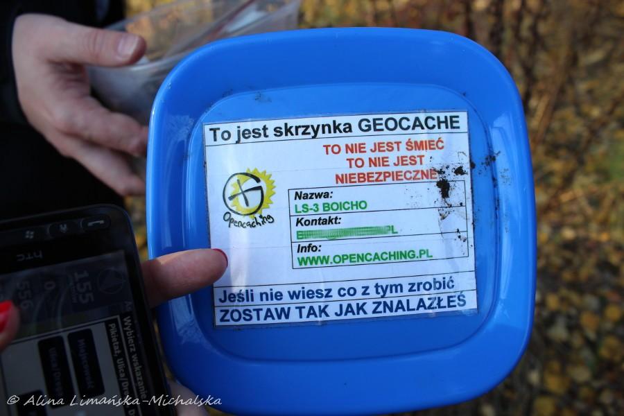 Geocaching – szukanie skarbów dla dorosłych (i nie tylko)